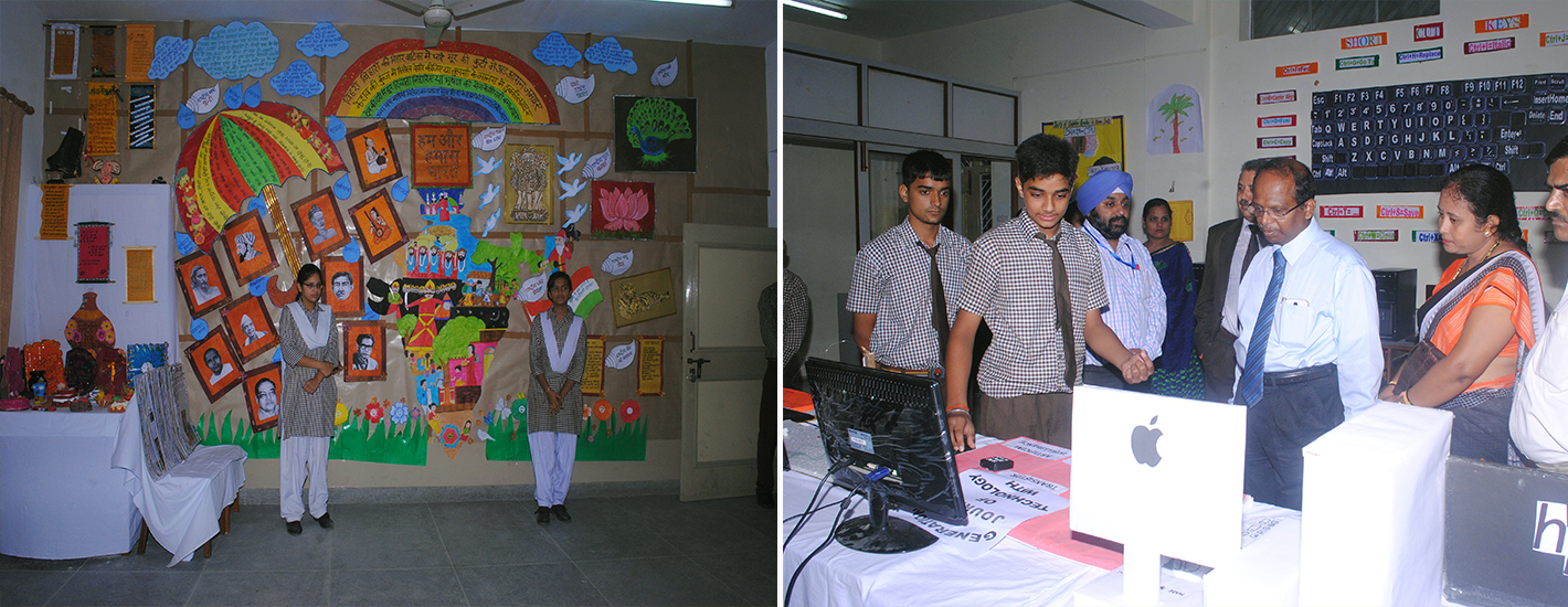 Art-Craft & Science Exhibition